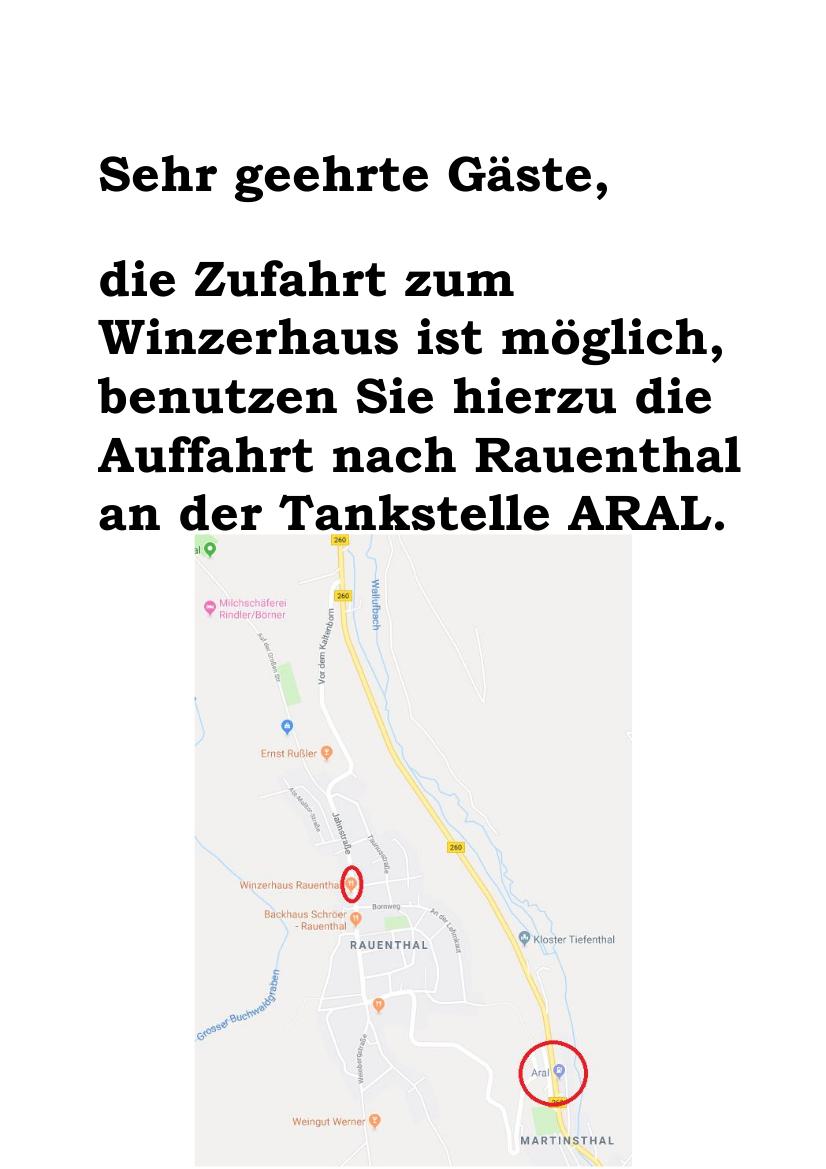 Zufahrt Winzerhaus_2